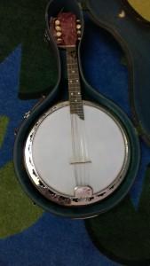 GG's Banjo
